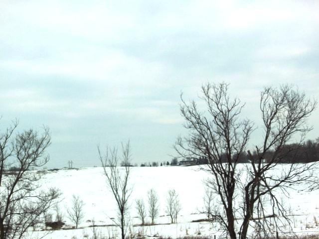 SnowAllAround