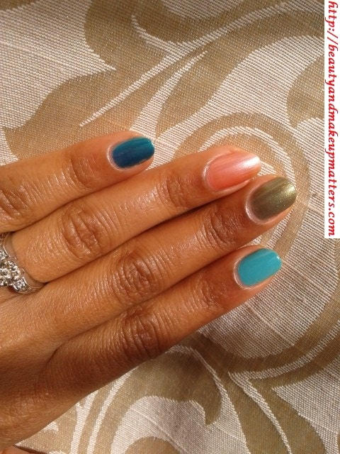 Swatch Fest-5 Maybelline-Express-Finish-Nail-Paints-Swatch