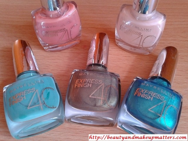 SwatchFest-Maybelline-Express-Finish-Nail-Paints