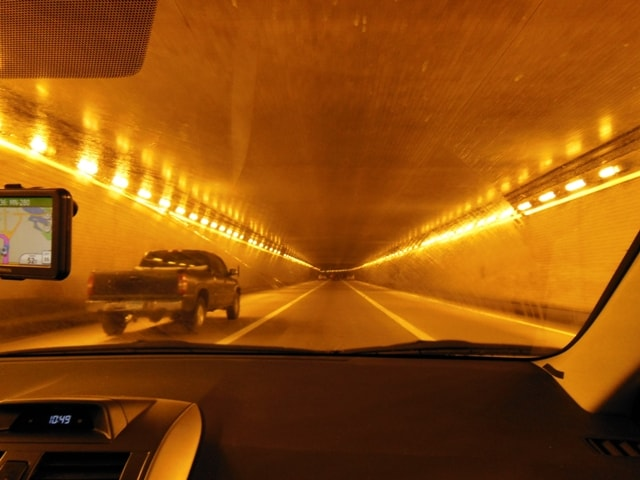 The Filmy Tunnels