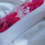 Bath and Body Works Pink Chiffon Body Lotion