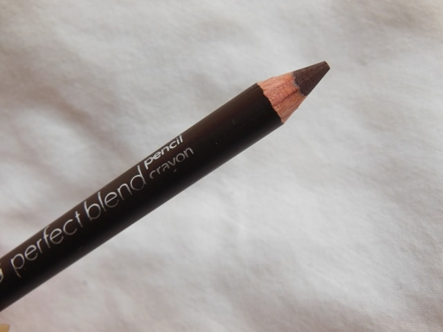 Covergirl Perfect blend Eye Liner-Black Brown