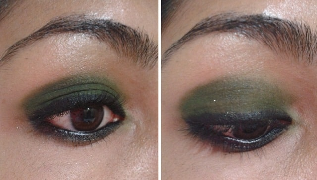 Inglot-Freedom-System-AMC-Eye-Shadow-57-EOTD