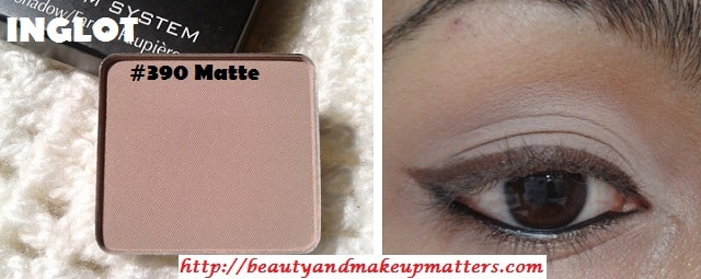 Inglot-Freedom-System-Eye-Shadow-390-Matte-Look