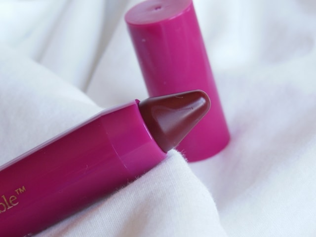 Revlon Just Bitten Kissable Balm Stain-Smitten Review