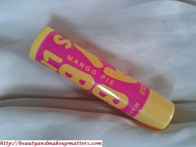 Maybelline-Baby-lips-Mango-Pie-Lip-Balm