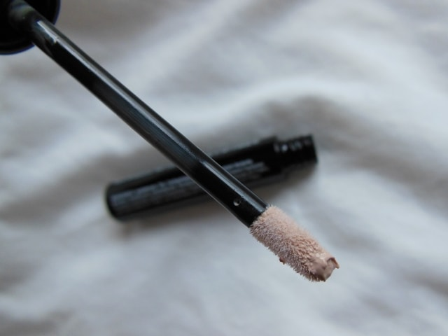 NYX Cosmetics HD High Definition Eye Shadow Base Review