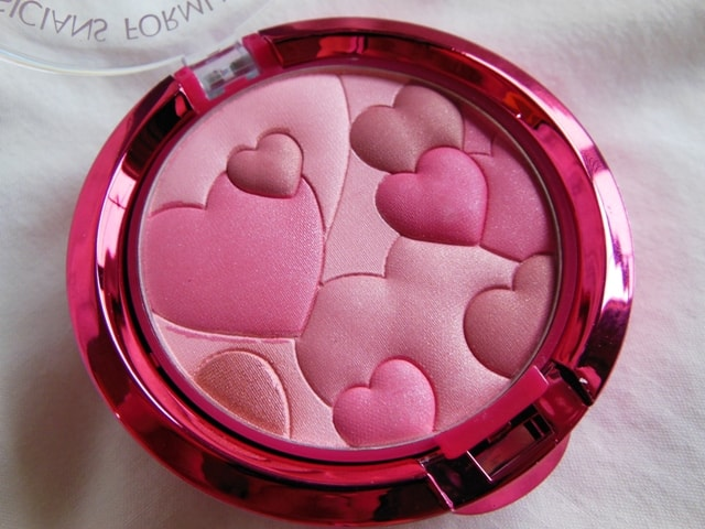 Physician's Formula Happy Booster Blush Rose Review