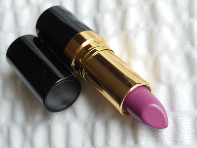 Revlon Super Lustrous Berry Haute Lipstick