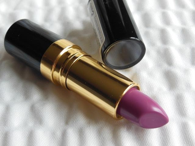 Revlon Super Lustrous Lipstick-Berry Haute