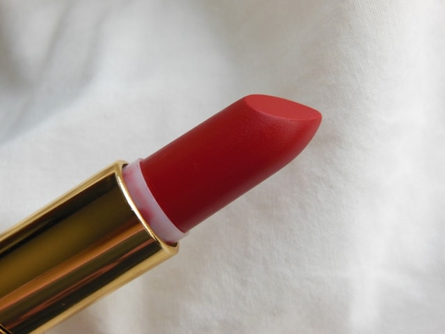 Revlon Superlustrous Matte Really Red 006 Lipstick