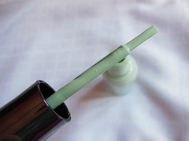 Sally Hansen Xtreme Wear Hard As Nails Nail Polish-Mint Sorbet