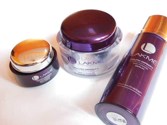 Haul - Lakme Youth Infinity Skin Care