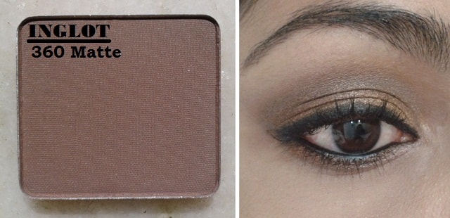 Inglot-Freedom-System-Eye-Shadow-360-Matte-Review-Look