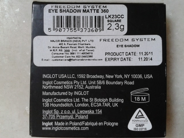 Inglot-Freedom-System-Eye-Shadow-360-Matte