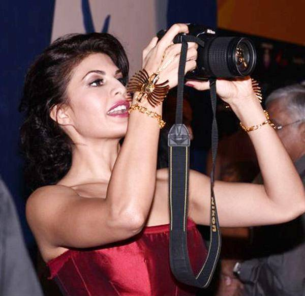Jacqueline Fernandez -IIFA Awards 2013, Macau