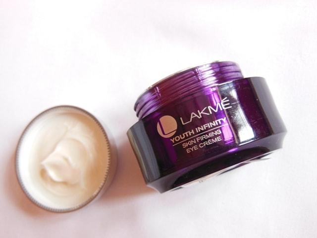 Lakme Youth Infinity Eye Cream