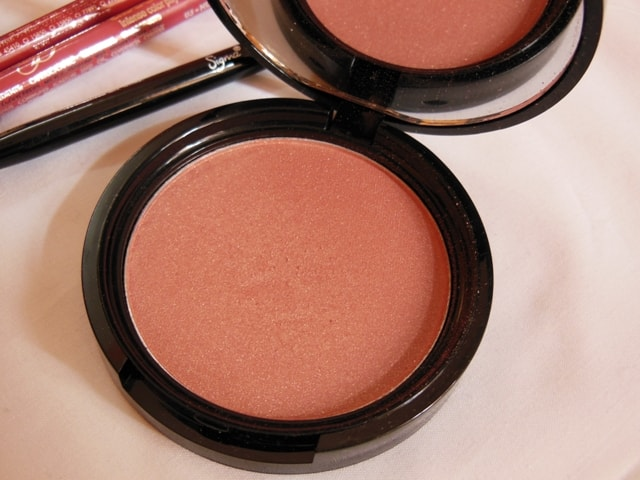 Makeup Favorites This Month @ July 2013 - NYX Illuminator Chaotic