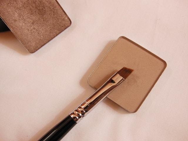 Makeup Favorites This Month @ July 2013 - Sigma EYe Makeup Brush E65