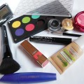 Monthly Makeup Favorites- June 2013