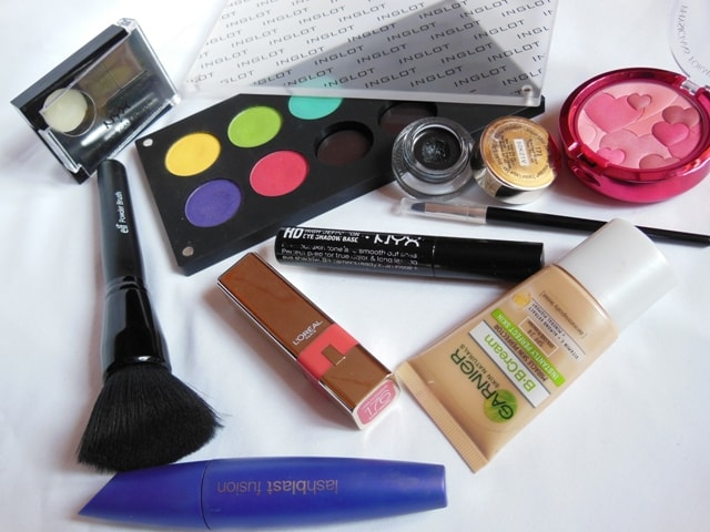 Monthly Makeup Favorites June Beauty Fashion