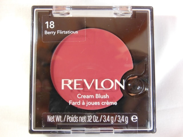 Revlon Cream Blush-Berry Flirtatious