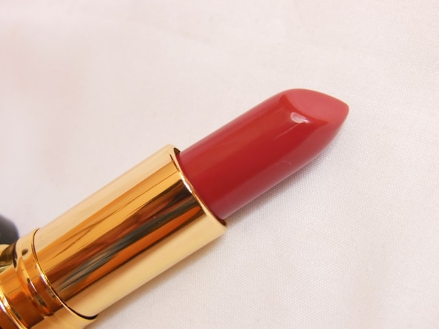 Revlon Super Lustrous Lipstick -Berry Rich Review