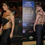 Sophie Choudry at IIFA Awards 2013, Macau