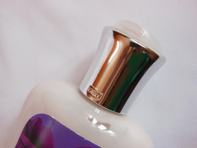Bath and Body Works Dark Kiss Body Lotion Review