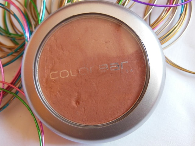 Colorbar Just Earth Blush
