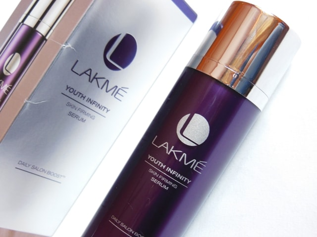 Lakme Skin Firming Serum Review