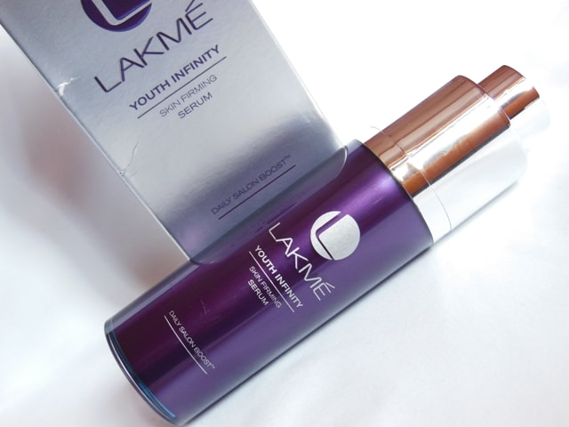 Lakme Youth Infinity Serum Review