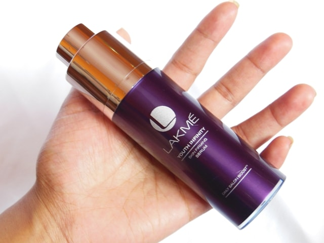 Lakme Youth Infinity Serum