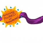 Leibster Awards Logo