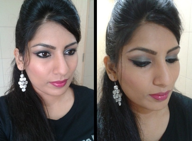 My Birthday Makeup Look and Eye Makeup