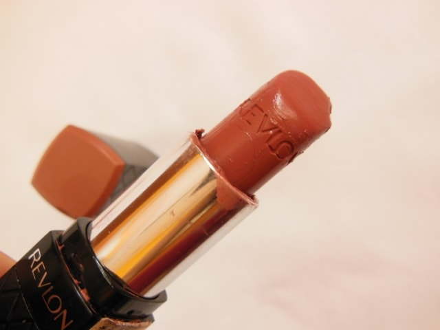Top 5 Lip products - Revlon Colorburst Rosy Nude Lipstick