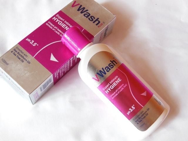 V Wash Expert Intimate Hygiene