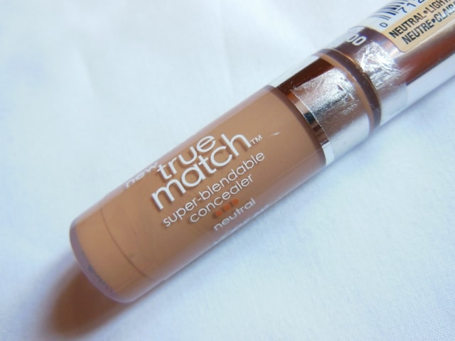 L'Oreal True Match Super-blendable Concealer Light-Medium