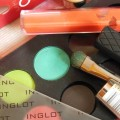 Makeup Favorites This Month @ August 2013 - INGLOT Matte 372 Eye Shadow