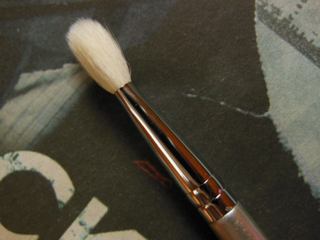 SIGMA Eye Makeup E25 Blending Brush