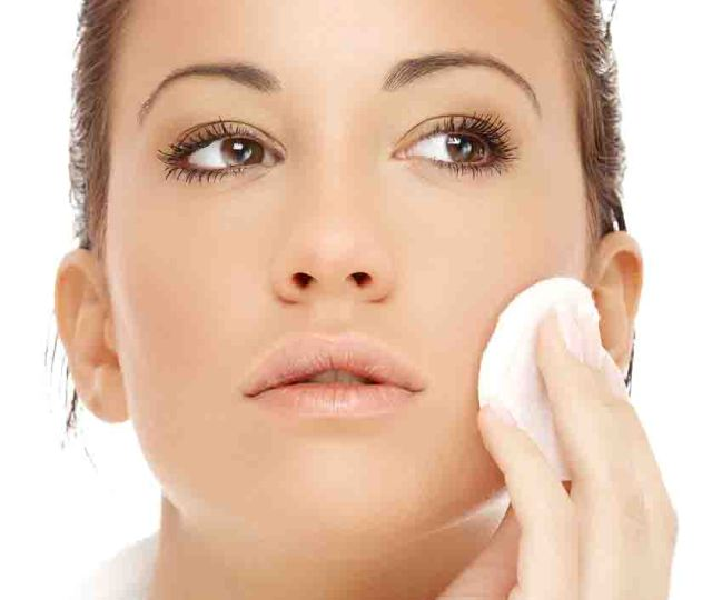 Skin care According to Skin Type in Humid Conditions