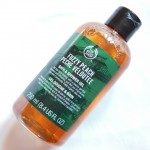 The Body Shop Shower Gel Fuzzy Peach