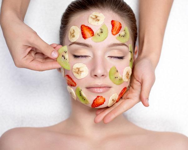 Beauty Bites - Fruits For Face