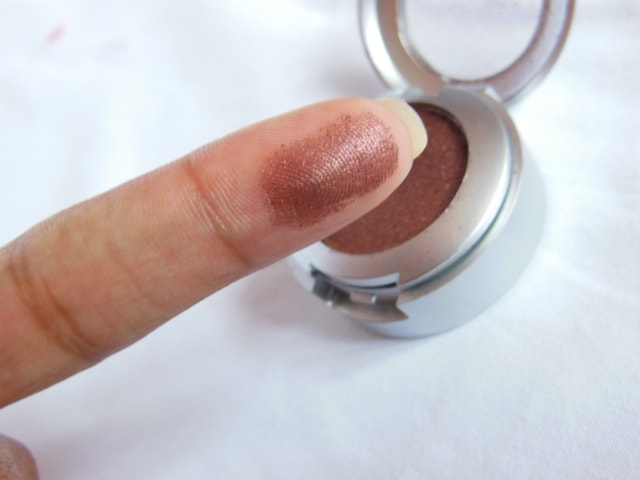 Blog Sale - Colorbar Spicy Brown Swatch