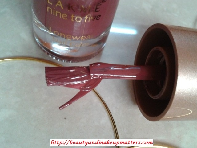 Blog-Sale-Lakme-Nine-to-Five-Nail-Paint-Lavender-Lush