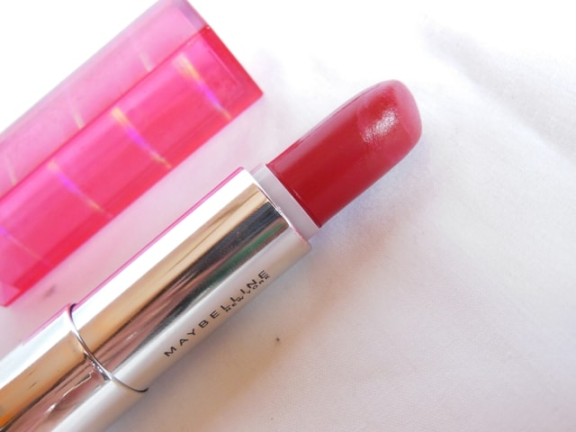 Blog Sale- Maybelline Color Senstaional Jewels Lipstick Rubylicious