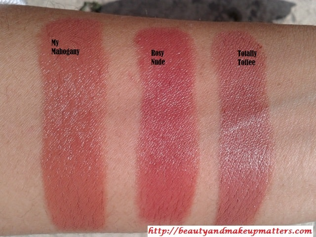 Blog Sale-Maybelline-ColorSensational-TotallyToffee-Lipstick-Swatch