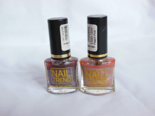Blog Sale - Reliance Trends Nail Paints