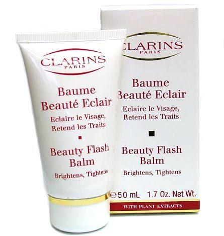 Bridal Beauty Box - Clarins-Beauty-flash-balm