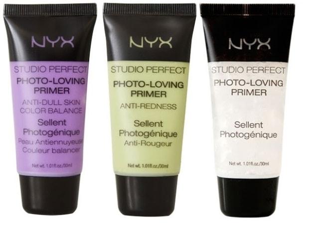 Bridal Beauty Box - NYX-Cosmetics-Studio-Perfect-Primer